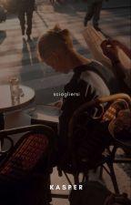 sciogliersi | kim taehyung [OS] by kasperisalone