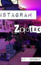 Instagram zodiacal by 8Punky_sama