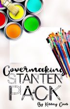 Covermaking Starter Pack by KesseyCoos