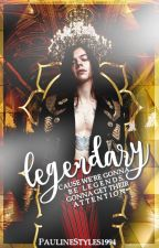 legendary • h.s.  by PaulineStyles1994