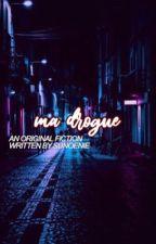 ma drogue [jhope] by sunoenie