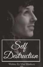 Self Destruction (Traduction Française) w/ Oliver Sykes de Bring Me The Horizon by threavens