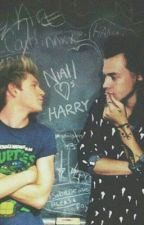Fireproof / Narry by wkhalifem