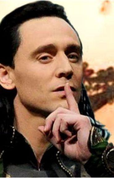 A Night With Loki