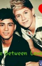 There is a Thin Line Between Love and Hate (Ziall) by ZaynsTheCoolest