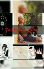 Daddy Is My King//Federico Rossi// by ledididia