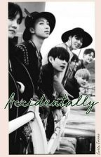 Accidentally  (BTS)  by sleepybts_