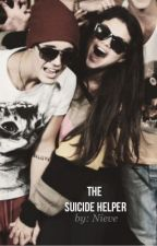 The Suicide Helper - A Jelena Fan Fiction by dnahjane97