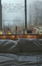 The boy that sneaks through my bedroom window (Lachlan Fanfic) by TypicalWhiteBitch