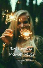 Instagram ∆ Manuel Neuer by Lalaargentinada