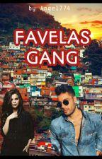 Favelas gang by tiger774
