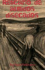 Relicario de aullidos disecados by JuanDeEnero