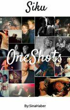 Siku OneShots by sinahaber