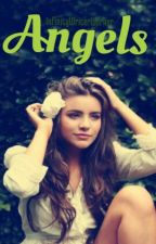 Angels by InfinityWriterWorker