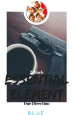 Essential Element. 2. Back. (Harry Styles Fanfiction ) by FearToFall