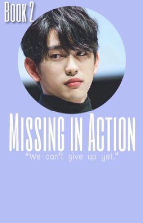 Missing In Action {Got7} - •05• - Wattpad