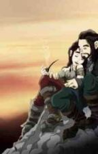 Thorin's love for me: newly weds by Lady_Oakenshield