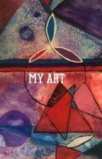 My Art by mandy0816