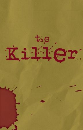 The Killer by annestengel