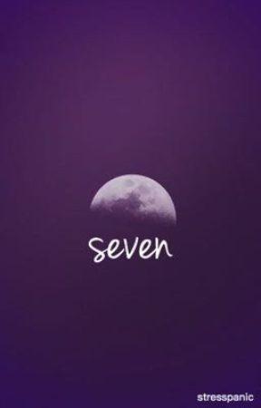 SEVEN by stresspanic