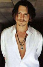 Rant Book Johnny Depp by MaureenDepp1999