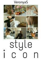 Style Icon by VeronyaS