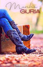 Minha Guria  by Carol-Souza