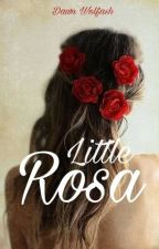 Little Rosa ( red riding hood retelling ) by dawn-wolfash