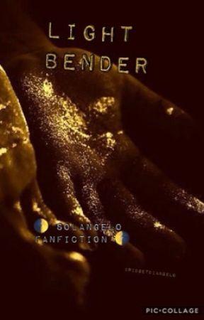 Light Bender (A Solangelo, Pjo, & HoO Fanfiction