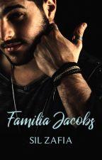 Família Jacob by Silmarazafia