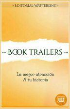 Book Trailer  by TeamCogirls