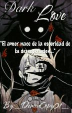 Dark Love {Beast X Wirt} (Over the garden wall) [Yaoi] by _DemonCopy01_
