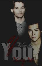 If You Say So [Larry Stylinson] *Coming Soon* by TheLarryFeels_