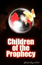Children of the Prophecy [Boy/Boy] - 2014 by GothicAngel1205