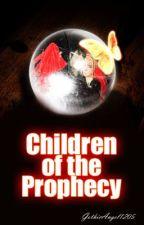 Children of the Prophecy [Boy/Boy] - 2014 by GothicAngel1205