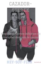 cazador-------Sterek by hey-soy-Flor