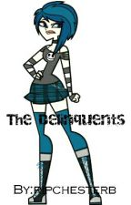The Delinquents  by xxdarknessbroxx