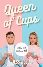Queen of Cups by jesswesleybooks
