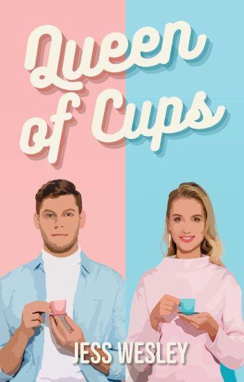 Queen of Cups ✔