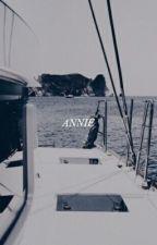 ANNIE | USERNAMES by writersaid