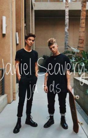Janiel Seavery❤️ by meggie398