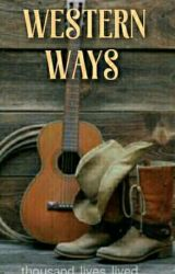 Western Ways by thousand_lives_lived