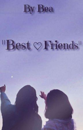 """""""Best friends"""" by Beesworlofchaos"""