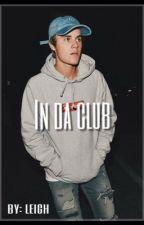 In da club   j.b   by _bizzledrugs_