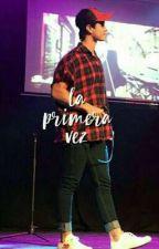La Primera Vez ➶ Micharol by guitarradesimon