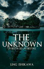 THE UNKNOWN © by LingIshikawa