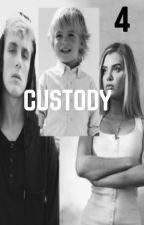 Custody   4 by xoxofanficsxoxo