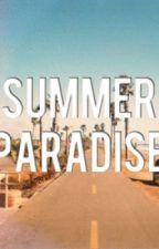 summer paradise (harry styles ) by georginagr
