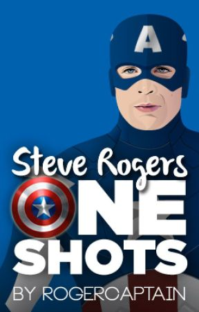 Steve Rogers One Shots (Steve Rogers x Reader) - Caught Red-Handed