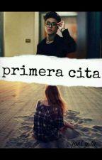 Primera Cita (Joel pimentel y tu) by lovecrapf